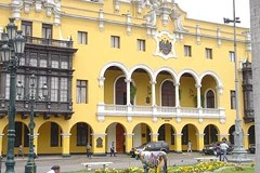 CARO Alcira - Colombia