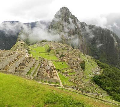 Lo mejor del Perú